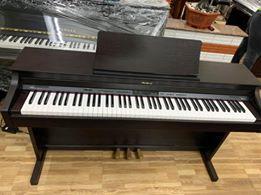 đàn piano điện roland hp302