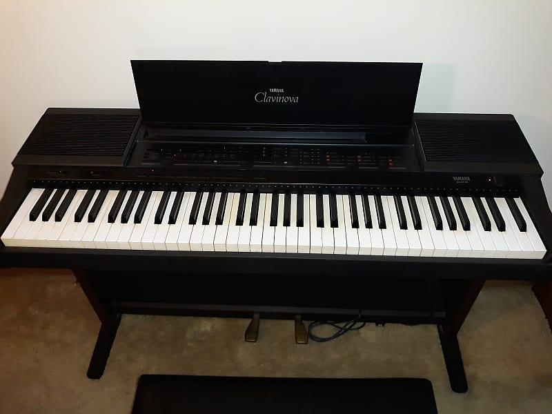 Piano điện Yamaha CVP-5 Đàn Piano điện giá rẻ - Quốc Hưng Piano.
